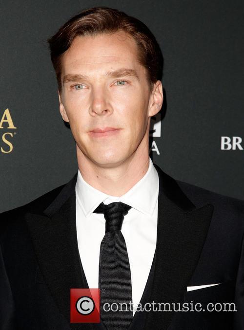 Benedict Cumberbatch 6