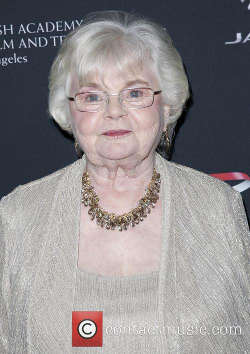 Jane Squibb, The Beverly Hilton Hotel, Beverly Hilton Hotel