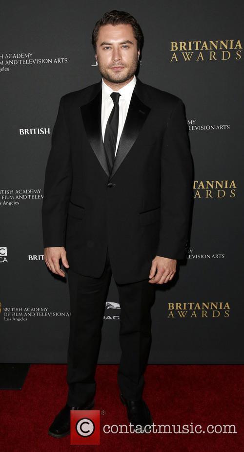 Kevin Ryan, The Beverly Hilton Hotel, Beverly Hilton Hotel