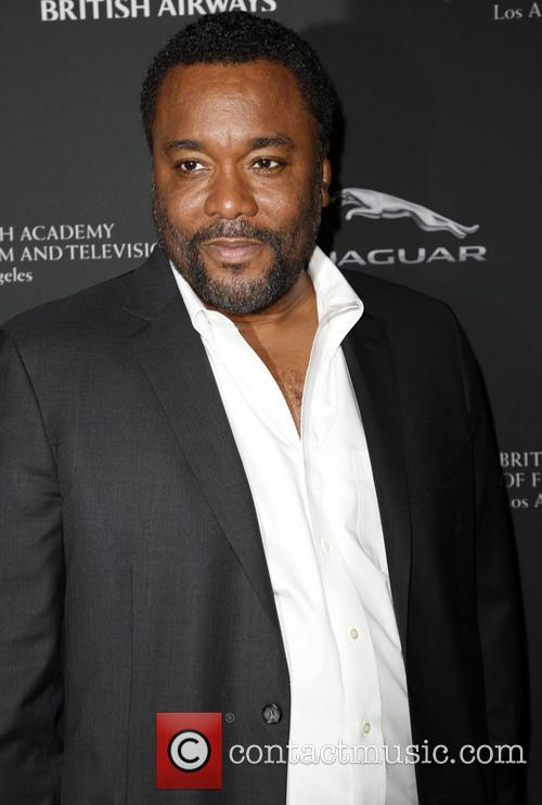 Lee Daniels, The Beverly Hilton Hotel, Beverly Hilton Hotel