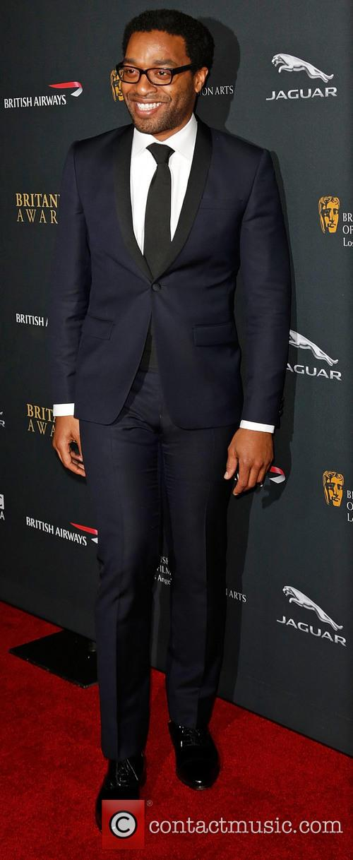 Chiwetel Ejiofor 5
