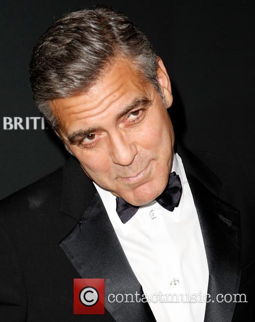 George Clooney 13