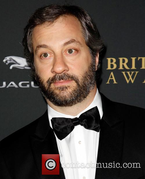 Judd Apatow, The Beverly Hilton Hotel, Beverly Hilton Hotel