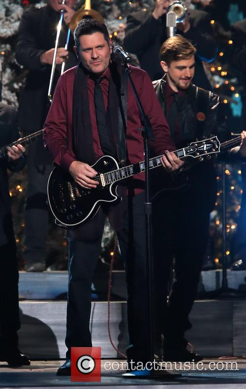 jay demarcus 2013 cma country christmas 3943593