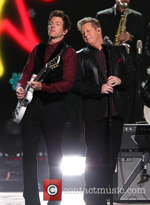 Joe Don Rooney and Gary Levox 2