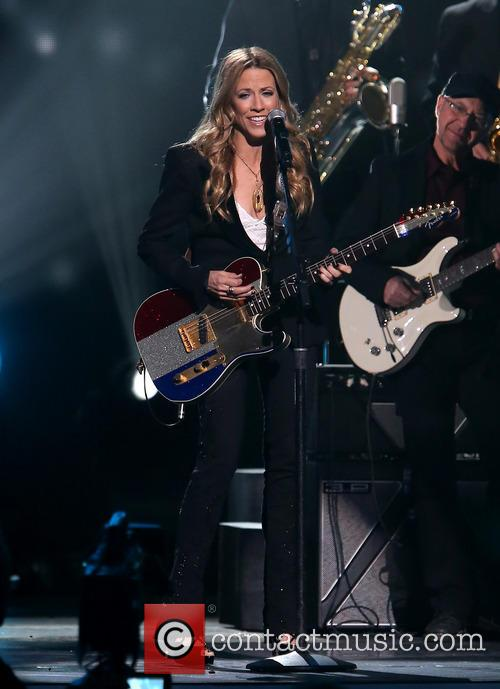 sheryl crow 2013 cma country christmas 3943111