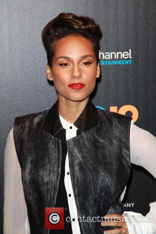 Alicia Keys 3