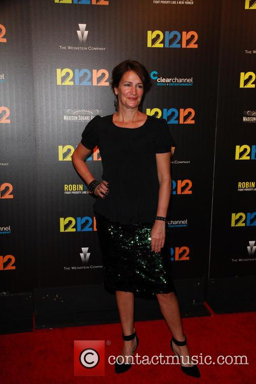 Producer, Meghan O'Hara, Ziegfeld Theater