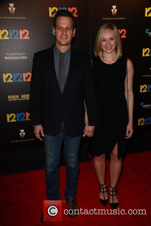 NY premiere of 12 12 12