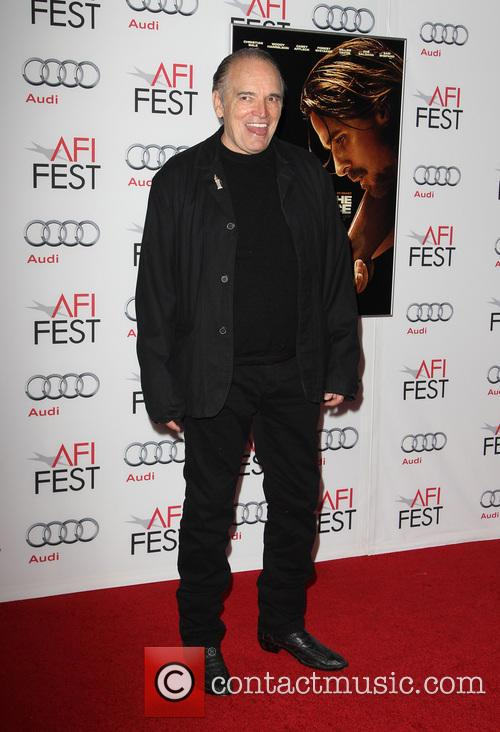 tom bower afi fest 2013 presented by 3945676