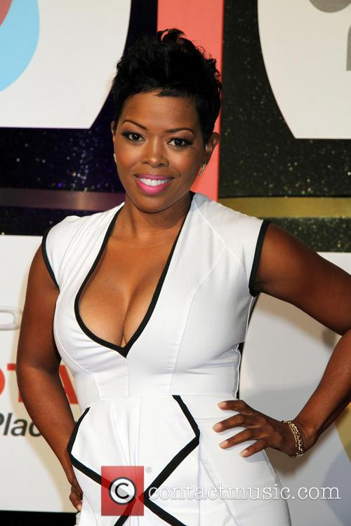 Malinda Williams 1