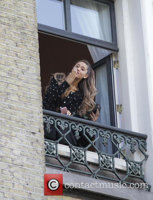 Ariana Grande 11