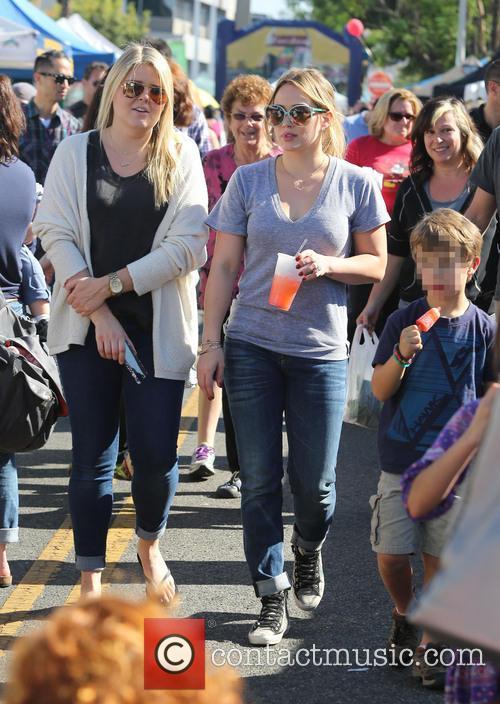 Hilary Duff 29