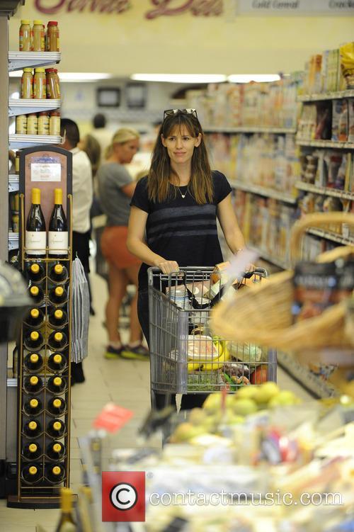 jennifer garner jennifer garner shopping at gelsons 3947200