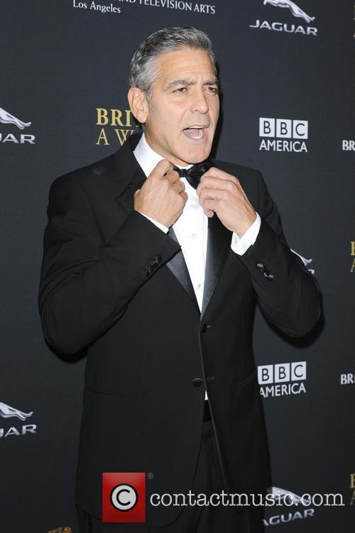 George Cloone 2