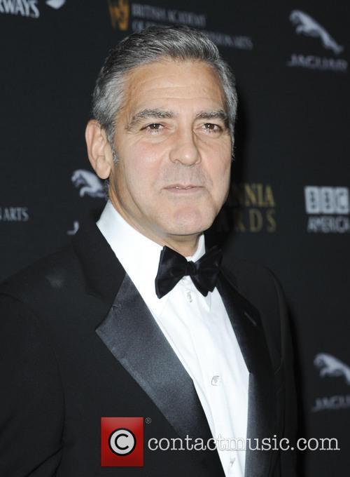 George Cloone 3