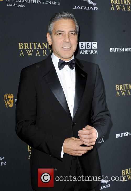 George Cloone 4