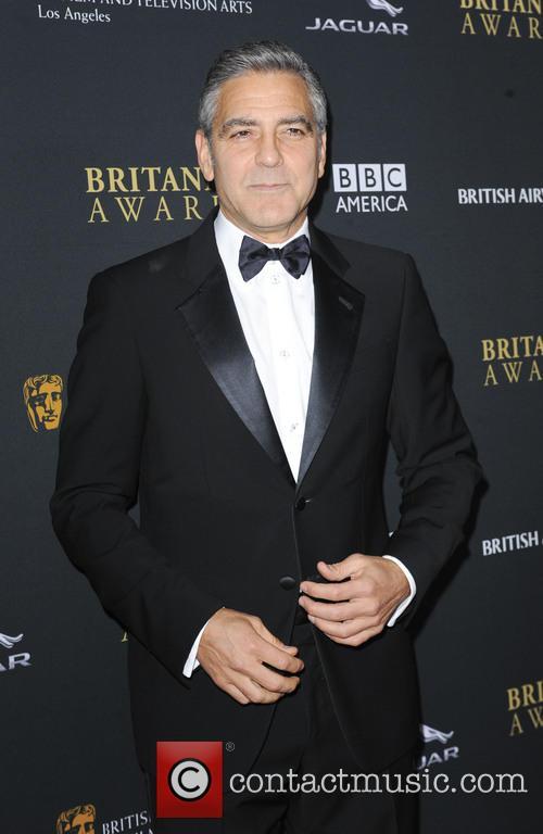 George Cloone 5