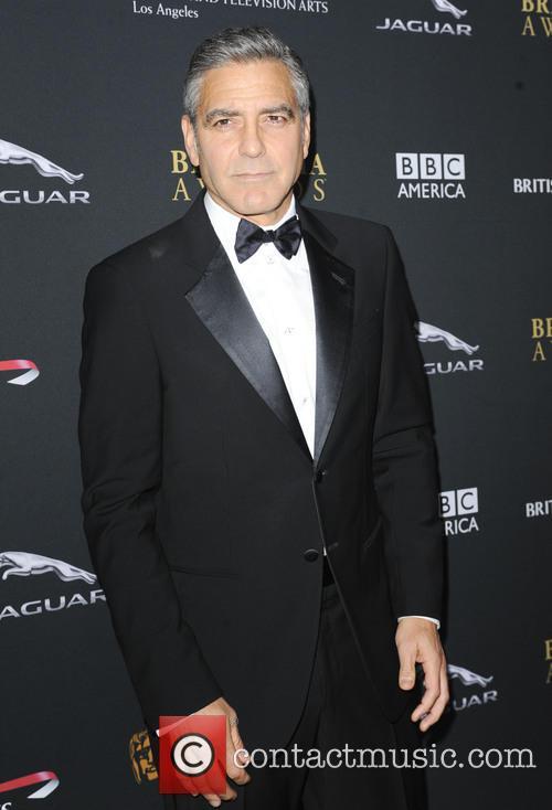 George Cloone 1