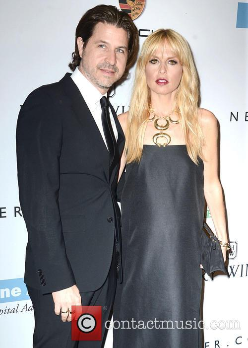 Rodger Berman and Rachel Zoe 4