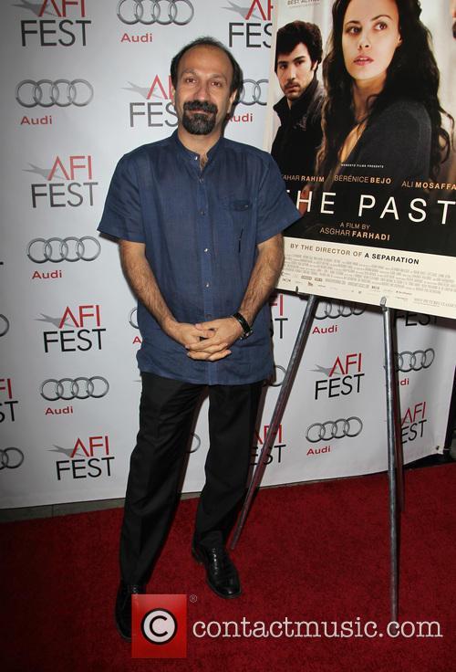 Asghar Farhadi, AFI Theaters