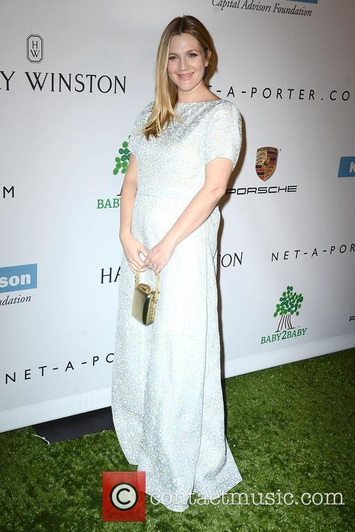 drew barrymore the 2nd annual baby2baby gala 3944999