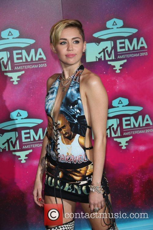 20th MTV Europe Music Awards - Arrivals