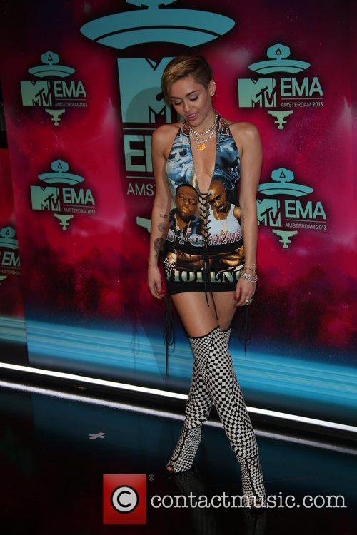 Miley Cyrus 38