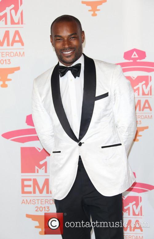 MTV Europe Music Awards (EMA's) 2013