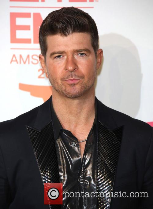 Thicke 4