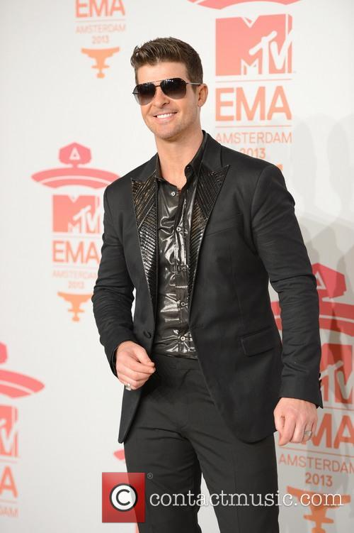robin thicke 20th mtv europe music awards 3947311