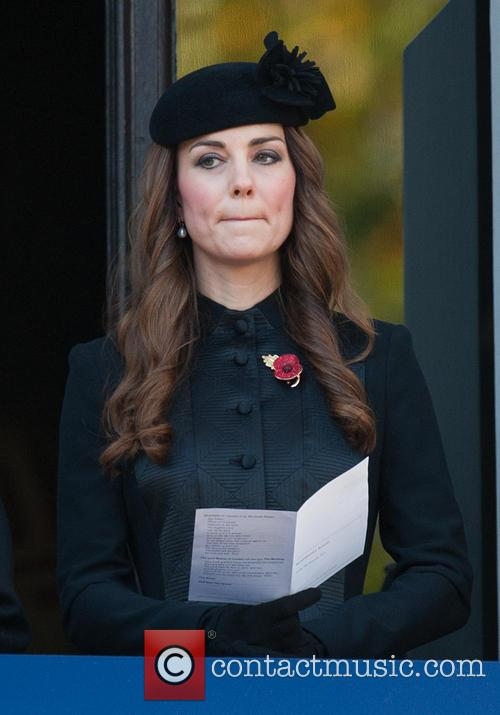 The Duchess Of Cambridge 2
