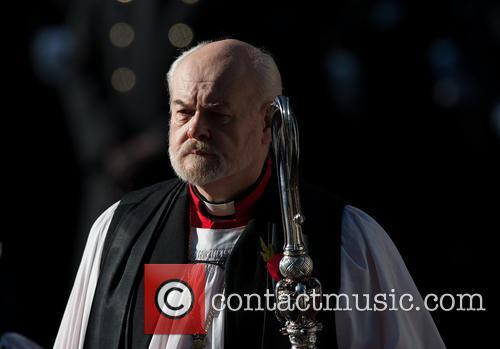 Bishop Robert Chartres 3