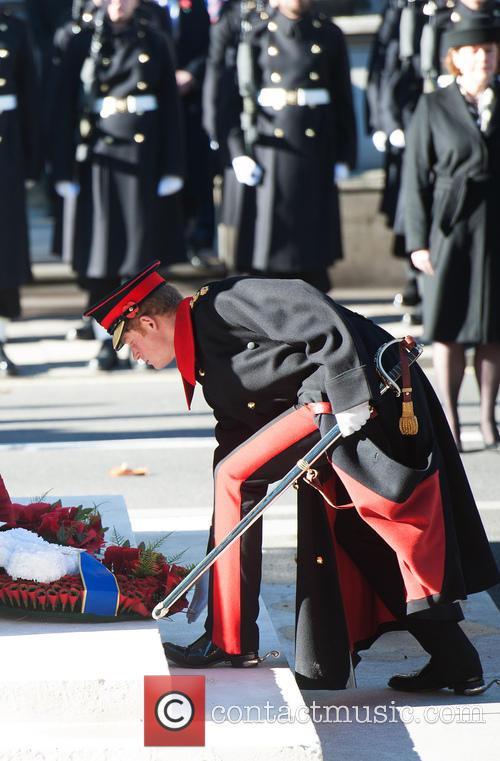 prince harry remembrance sunday 3946551