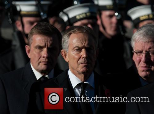 Tony Blair 1