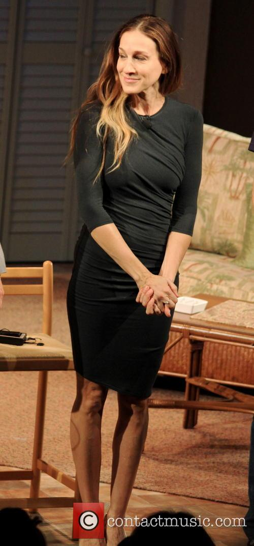 Sarah Jessica Parker 2