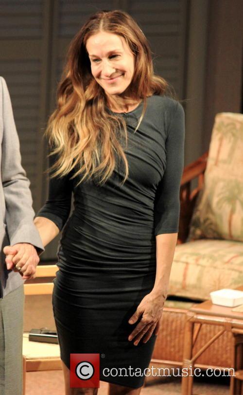 Sarah Jessica Parker 9