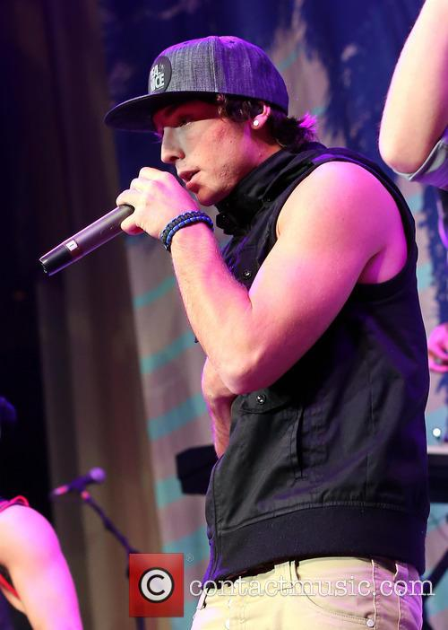 Emblem3, Gomez, Mandalay Bay Events Center