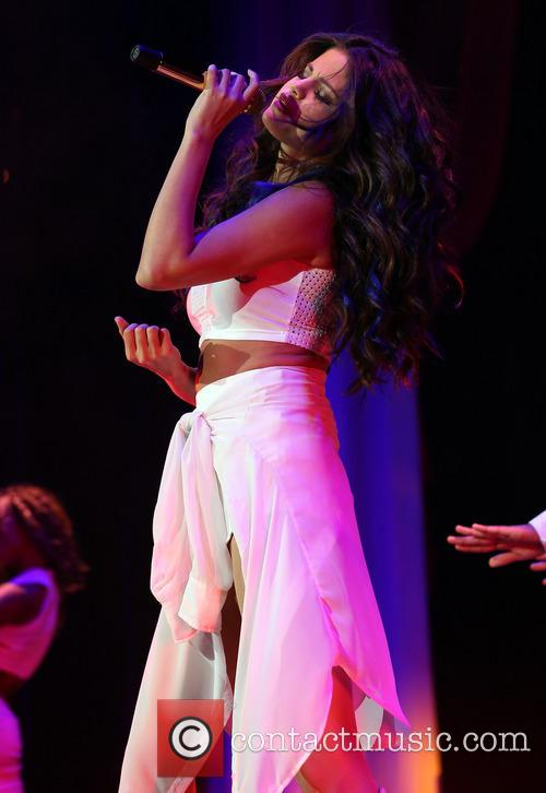Selena Gomez, Mandalay Bay Events Center