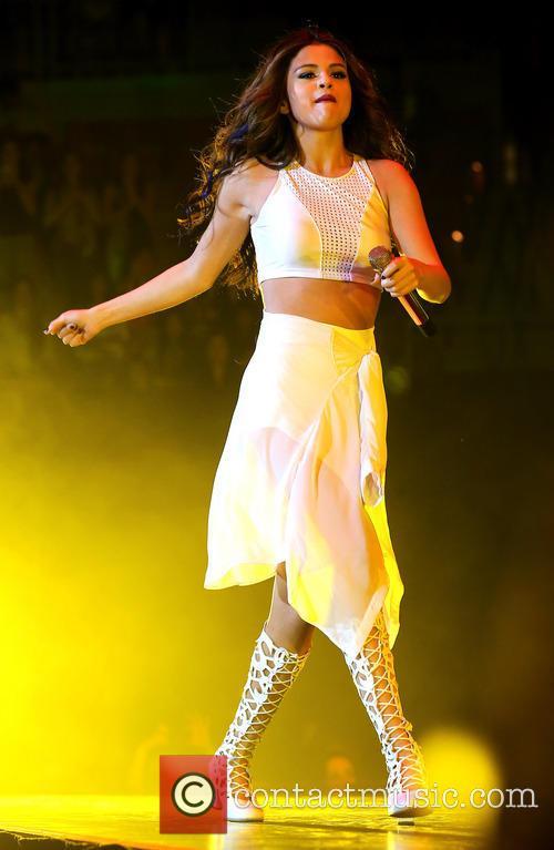 Selena Gomez 40