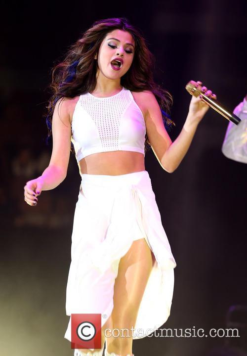 Selena Gomez 45