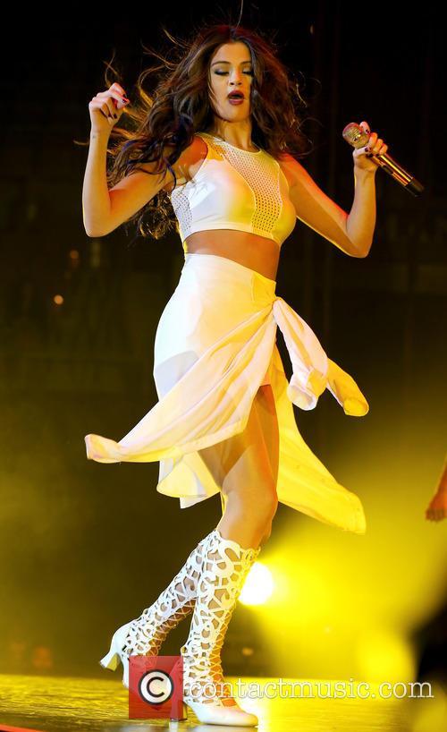 Selena Gomez 55