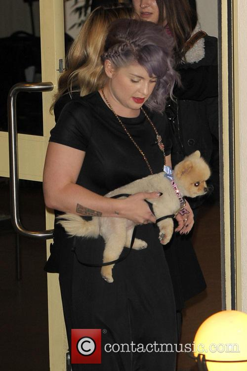 Kelly Osbourne, x factor