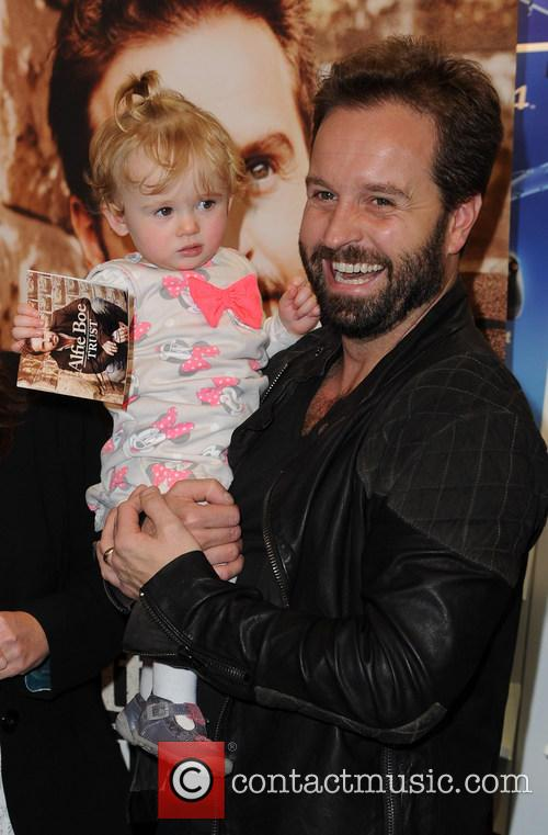 Alfie Boe and Amelia Faith 8