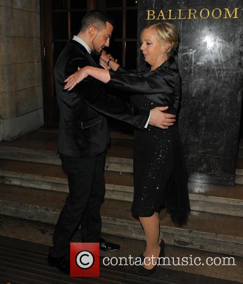 Deborah Meaden and Robin Windsor 4