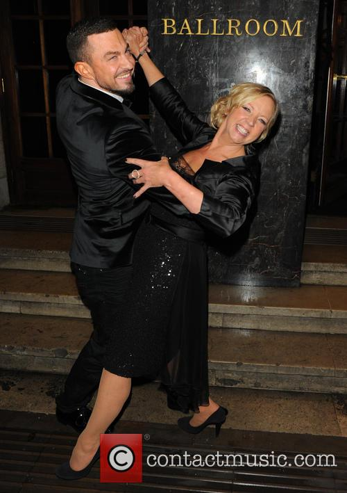 Deborah Meaden and Robin Windsor 5