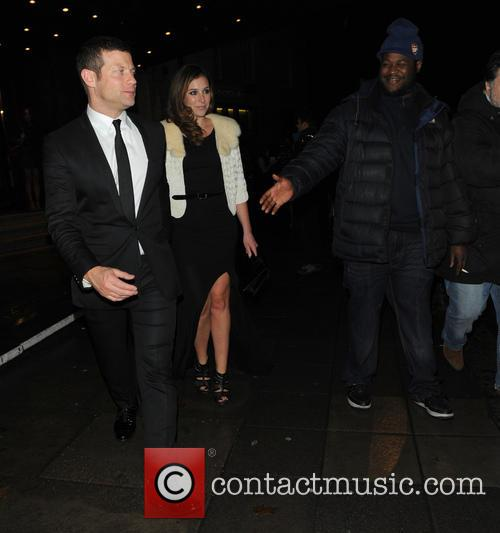 Dermot O'leary and Guest 2