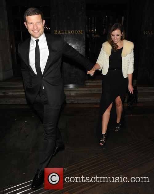 Dermot O'leary and Guest 4