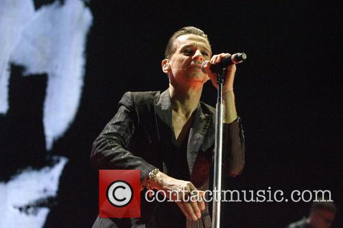 Depeche Mode and Dave Gahan 11