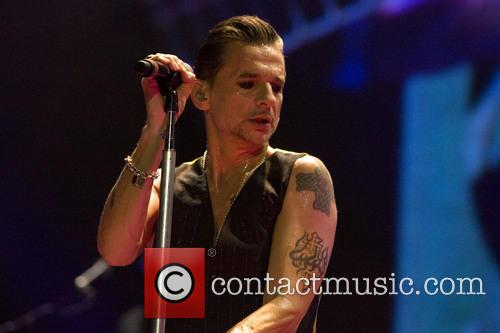 Depeche Mode and Dave Gahan 14